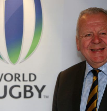Gender neutral change for Rugby World Cup tournaments
