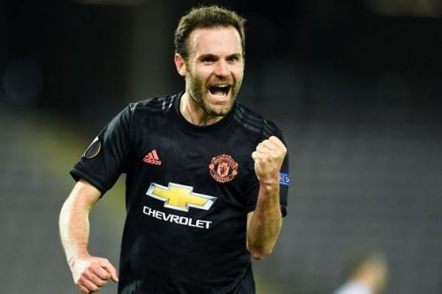 "Man Utd star Mata becomes art competition judge as he supports ""incredible"" NHS"