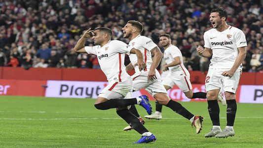 Infogol's Weekend Euro Tips: Back Sevilla to bring home 15/1 treble