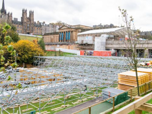 The Edinburgh Briefing podcast: Listen to how the Capital's Christmas Market scandal unravelled