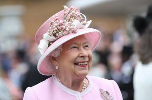 The Queen is opening her private gardens for the first time in 40 years