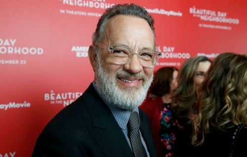 "Tom Hanks experienced ""crippling body aches"" and poor concentration after contracting coronavirus"