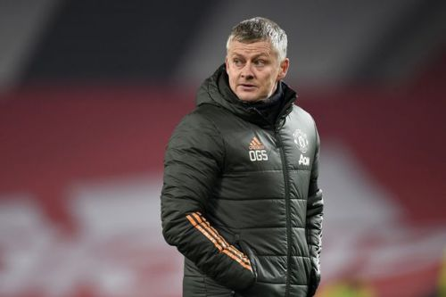 Solskjaer hails trio's mentality as being key to Man Utd's turnaround