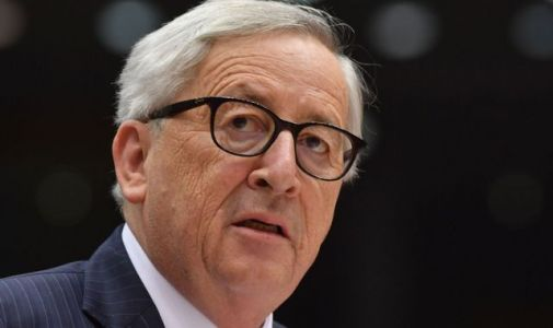 EU Commission chief Jean-Claude Juncker: The UK cannot keep delaying Brexit