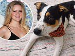 Reese Witherspoon's daughter Ava Phillippe celebrates acquisition of new puppy called Benji