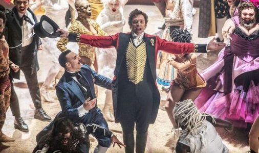 The Greatest Showman TOPS most-streamed movie musical hits - Guess which song though?