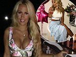 Kate Ferdinand makes thousands flogging her glamorous TOWIE outfits after selling 800 items on Depop