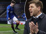 Steven Gerrard ready to forgive Rangers teen Nathan Patterson's Covid breach