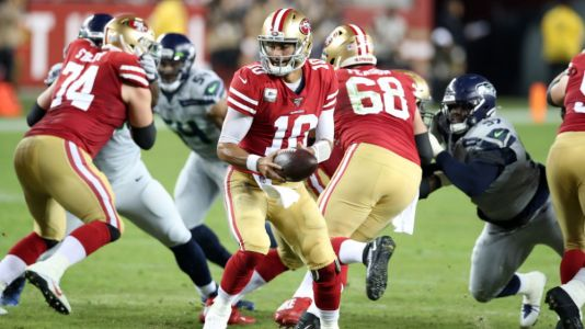 49ers vs Seahawks live stream: how to watch tonight's NFL football 2019 from anywhere