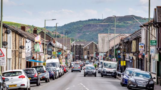 UK's best high street is in rural Wales - where does yours rank?