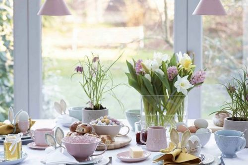 John Lewis sale has everything you need to celebrate Easter at home