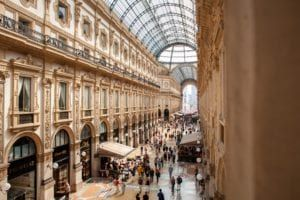 When to Spend a Vacation in Milan and Top 10 Dishes Every Tourist Must Try