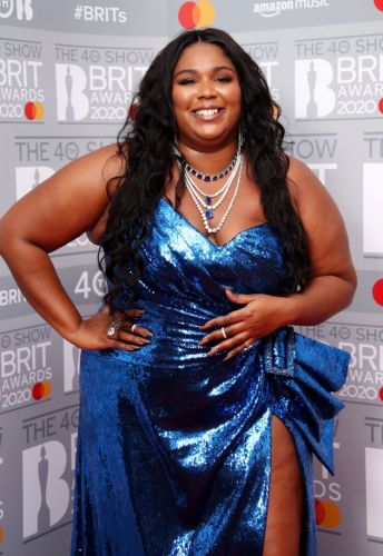 Lizzo Says Body Positivity Movement Has Become Commercialised