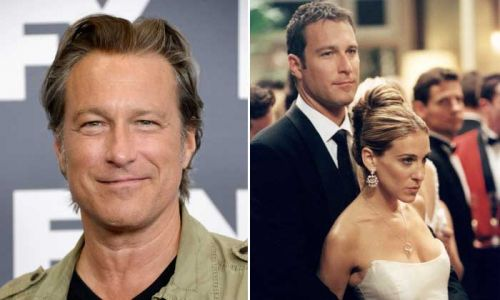 John Corbett confirms he will appear in Sex and the City reboot