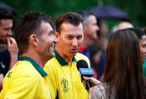 India duo backed to be top run-scorer and leading wicket-taker at T20 World Cup as Brett Lee rates Australia's chances