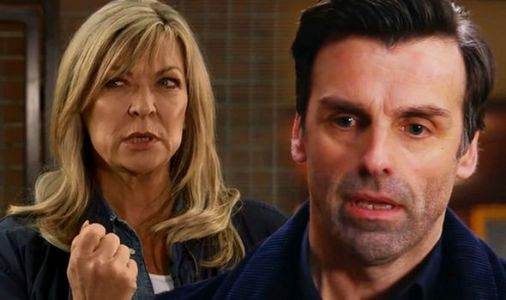 Emmerdale spoilers: Pierce Harris hired by Kim Tate to murder Graham Foster? Here's why