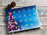 Advent calendars 2020: Meet the small shops and businesses counting down to Christmas