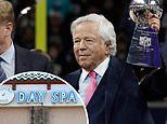 Robert Kraft may NOT be the only famous name in prostitution sting