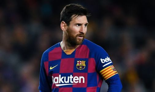 Lionel Messi: Barcelona players have taken 70 per cent wage cut due to coronavirus pandemic