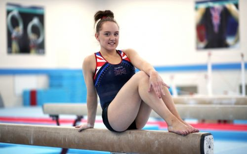 South Durham Gymnastics Club deny telling their athletes to cut ties withAmy Tinkler