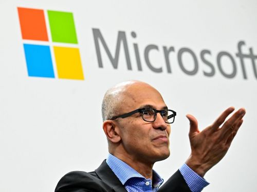 Satya Nadella just laid out the 5 factors Microsoft believes will shape the future of cloud computing