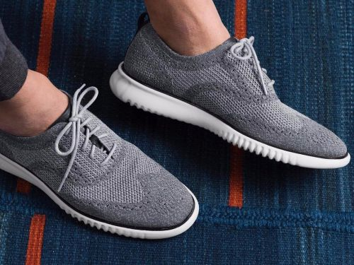 15 of the best deals from Cole Haan's huge end-of-summer clearance sale - plus a code for 40% off