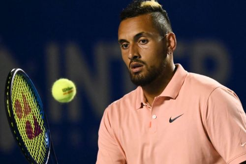 Nick Kyrgios hits back at Dominic Thiem for defending 'potatoes' Novak Djokovic and Alexander Zverev