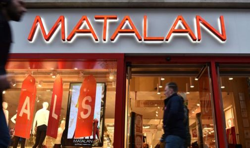 Matalan hunts chairman after securing vital funding