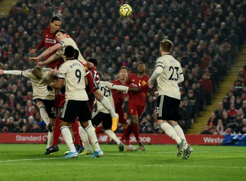 Premier League Project Restart could see five-games-in-a-row weekends and Champions League-style midweeks