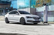 2019 Skoda Superb to cost from £24,655