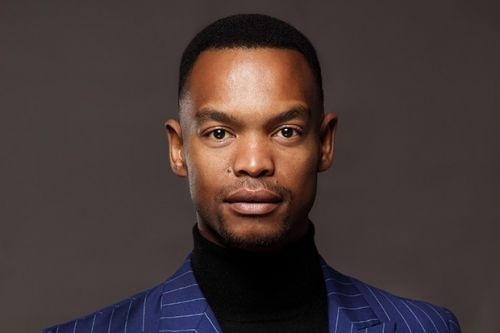 Who is new Strictly Come Dancing professional dancer Johannes Radebe?