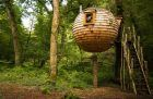 Six treehouse holidays for the summer