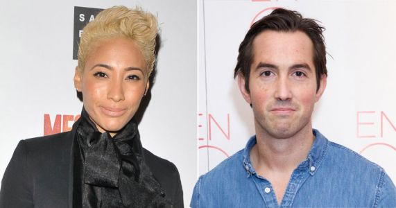 Strictly's Karen Hauer 'quietly splits from boyfriend David Webb' after two years of dating