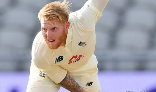 Ben Stokes out of Pakistan Test series for 'family reasons'