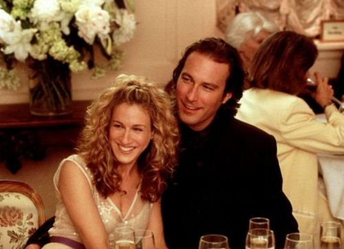 Sex and the City star John Corbett 'to reprise role as Aidan in upcoming reboot'