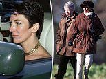Ghislaine Maxwell's made staff at Jeffrey Epstein's homes follow rules akin to 'royal protocol'