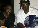 Houston rap star reveals his anguish seeing George Floyd crying for his late mom in video