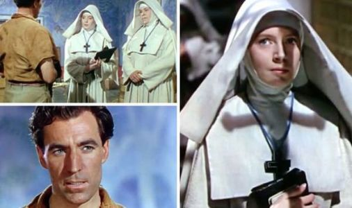 Black Narcissus BBC release date, cast, trailer, plot: When is Black Narcissus out?