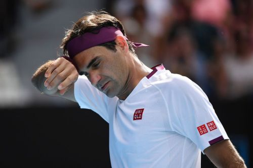 Roger Federer 'devastated' as Wimbledon is cancelled due to coronavirus crisis