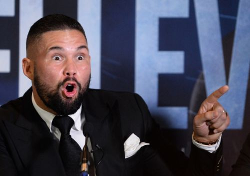 Bellew rates Joshua 'best heavyweight in the world again' ahead of Wilder and Fury after win over Andy Ruiz Jr
