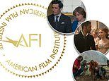 Netflix dominates AFI Awards with eight honorees including Bridgerton, The Crown, and Da 5 Bloods