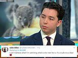Apprentice star Ryan-Mark Parsons says fur of dead koalas should be sold as 'luxury goods'