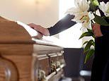 Undertaker who let 150 mourners attend funeral despite Covid restrictions is fined £10,000