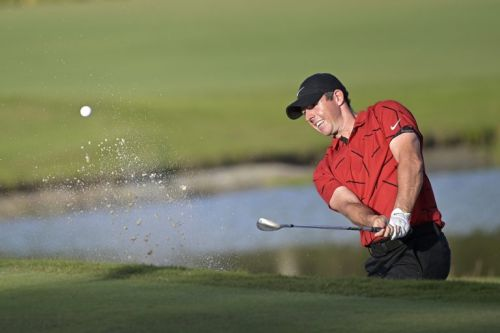 Rory McIlroy taking Tiger Woods' approach as he makes superb start at Bay Hill