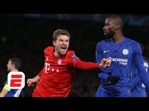 """: Chelsea are a """"better side"""" than Spurs despite thrashing"""