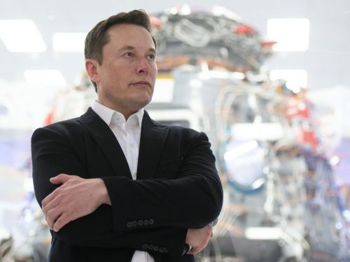Elon Musk set up a COVID-19 antibody study at SpaceX and got 4,300 employees to take part, according to reports