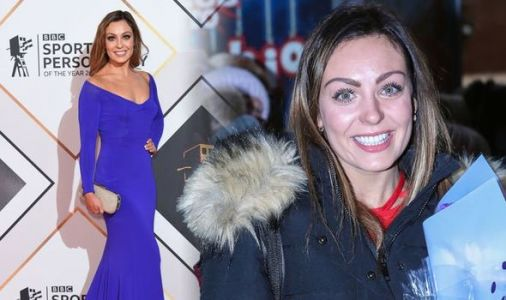 Amy Dowden health: Strictly Come Dancing star's secret health battle - the symptoms