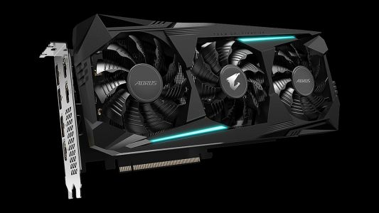 Gigabyte unleashes Aorus Radeon RX 5700 XT with Silent Mode