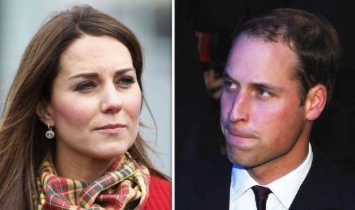 The shocking reason Prince William waited SO long before proposing to Kate Middleton