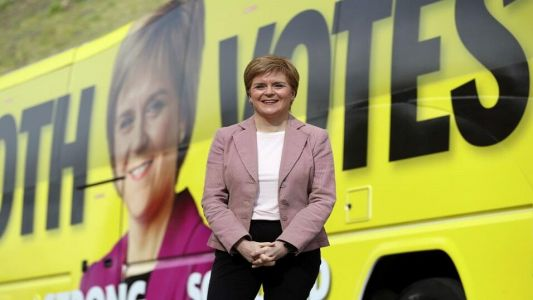 May 6 Election Odds: Latest betting on Scotland, Hartlepool and more